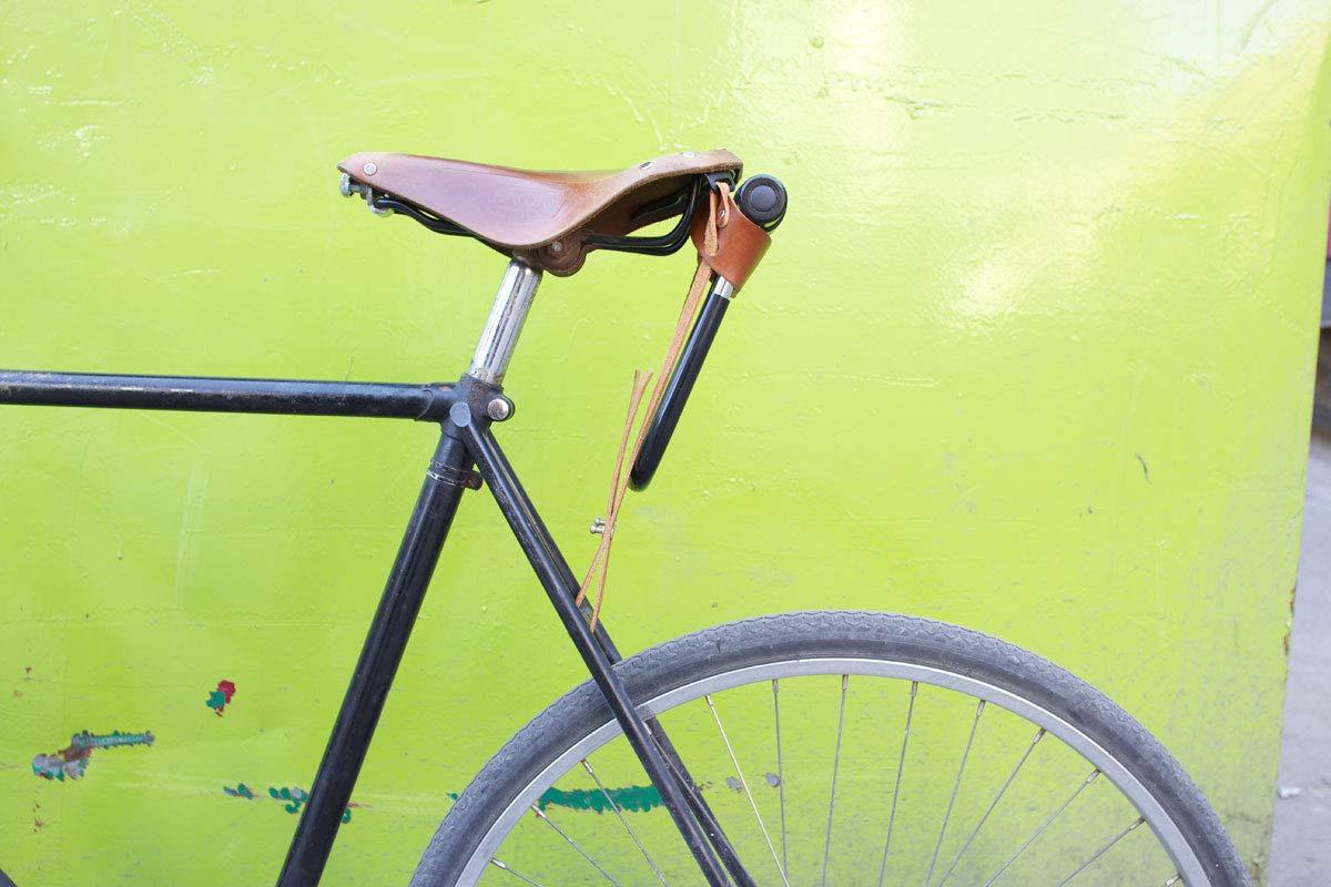 oopsmark U-Lock Holster for Kryptonite Bicycle Locks