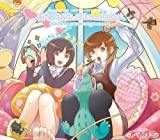RYOKO TO KANA NO AMAGAMI COMING SWEET THEME SONG CD