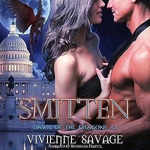 Smitten Audiobook