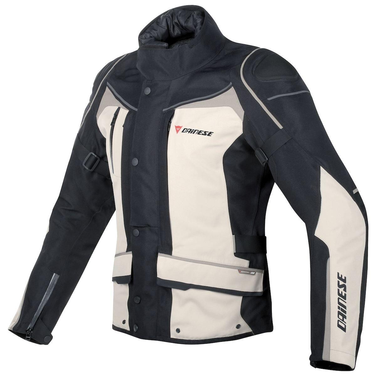 Amazon.com: Dainese D-Blizzard D-Dry Jacket (48) (PEYOTE/BLACK/BRINDLE): Automotive