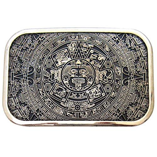 motorcycle belt buckle - 8