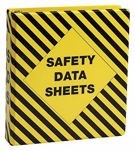(Binder,Safety Data)