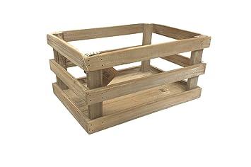 Rustikal Vintage Style Holz Hundekäfig. Home Küche ...