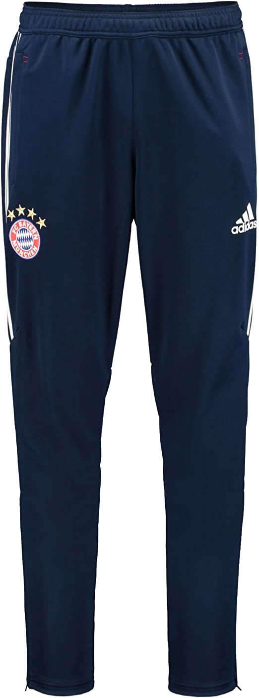 adidas FCB TRG Chándal FC Bayern de Munich, Hombre: Amazon.es ...