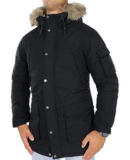 e897460f399f52 JACK   JONES Herren Parka Jorlatte Jacket  Jack   Jones  Amazon.de ...