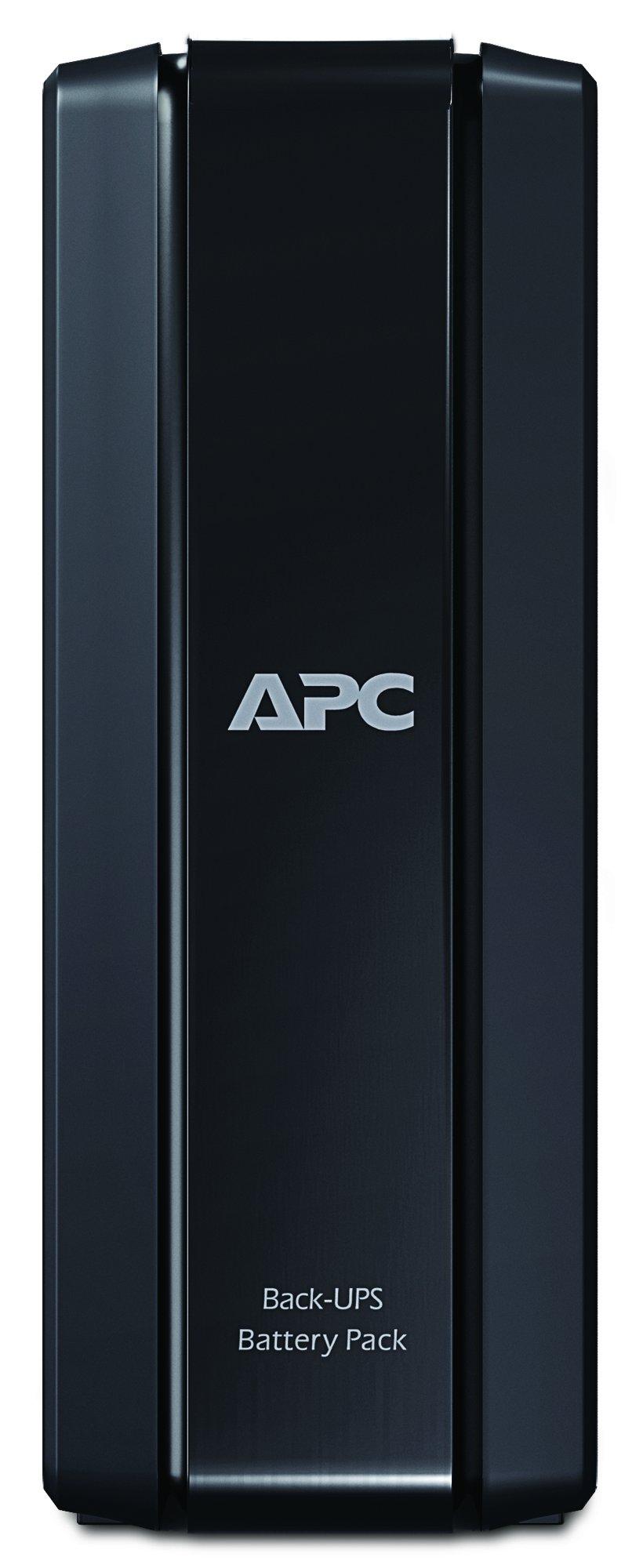 APC External Battery Backup Pack for Model BR1500G (BR24BPG) by APC (Image #3)