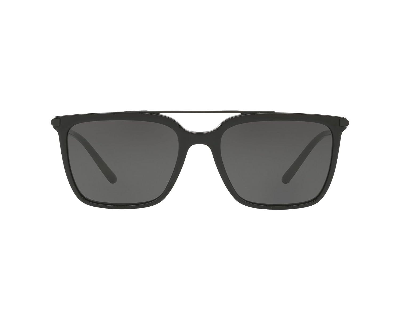 2991b75eed3 DOLCE   GABBANA Men s 0DG4318 501 87 Sunglasses