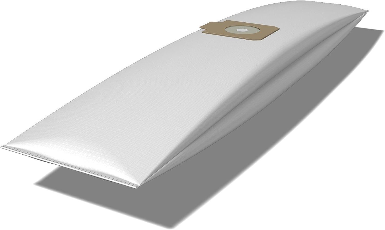 5 bolsas para aspiradoras Electrolux UZ 930 de polvo bolsa de ...