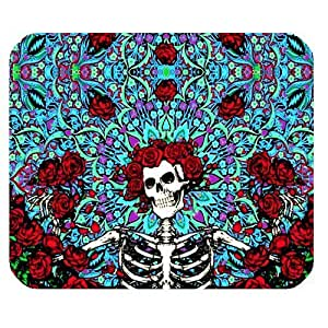 Grateful Dead Personalized Custom Gaming Mousepad Rectangle Mouse Mat / Pad Office Accessory And Gift Design-LL950 by mcsharks