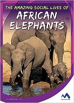 The Amazing Social Lives Of African Elephants Epub Descargar