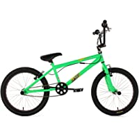 KS Cycling Fatt Vélo BMX Freestyle 20""