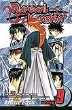 Rurouni Kenshin Volume 9: v. 9 (Manga)