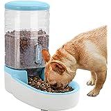 VOOPH ペット自動給餌器 ペットボウル 犬 猫 食器 小型 中型 犬 猫 自動給餌器 フードボウル 自動餌やり器 自動給餌装置 給餌ボウル
