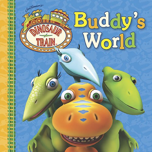 Buddy's World (Dinosaur -