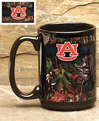 (Oversized REALTREE Collegiate Mug (Auburn))
