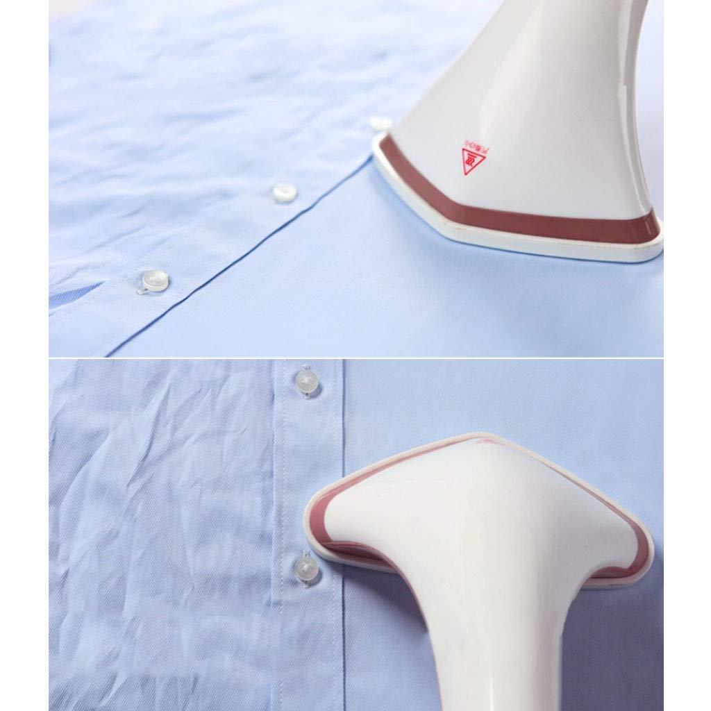Luxury Fashion Hanging Ironing Machine Home Clothes Steamer Portable Handheld Steam Generator 2000W Upright Ironing Machine by Steam ironing (Image #4)