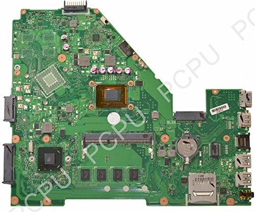 Asus Laptop Motherboards - 4