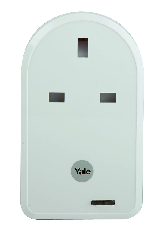 Yale Smart Living SR-PS Smart Plug