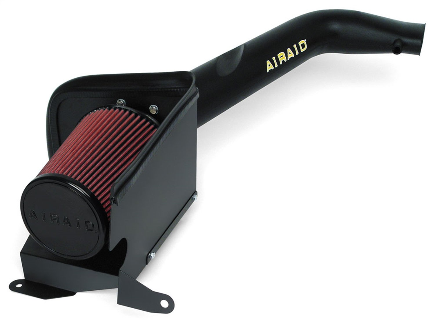 Airaid 311-137 SynthaMax Dry Filter Intake System by Airaid (Image #1)