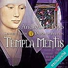 Templa mentis (Les mystères de Druon de Brévaux 3)   Livre audio Auteur(s) : Andrea H. Japp Narrateur(s) : Géraldine Asselin
