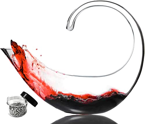 Le-Sens-Amazing-Home-Scorpion-Wine-Decanter