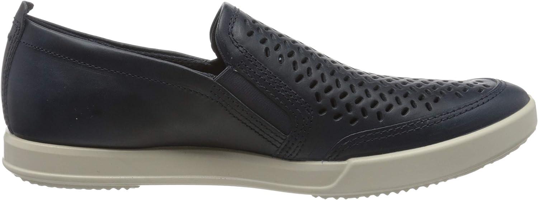 ECCO Mens Collin 2.0 Slip on Sneakers