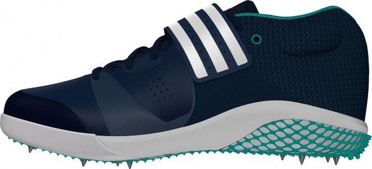 super popular bfa32 c7563 Adidas Adizero Spear Track and Field Tips - Ss16, multicoloured  Amazon.co.uk Sports  Outdoors