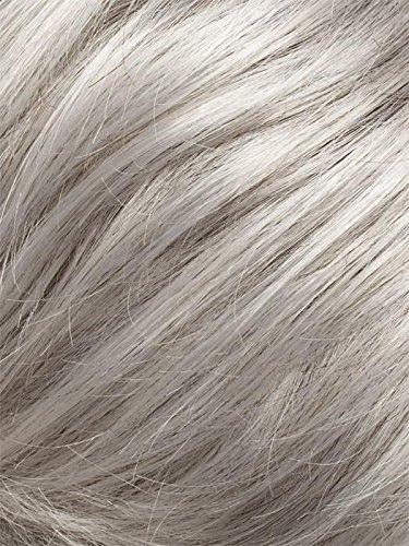 Hairdo Gabor Aspire Layered Pixie Comfort Cap Wig, Sugared Silver