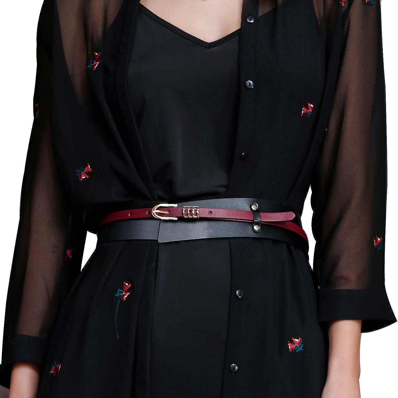 Fioretto Dress Belts...