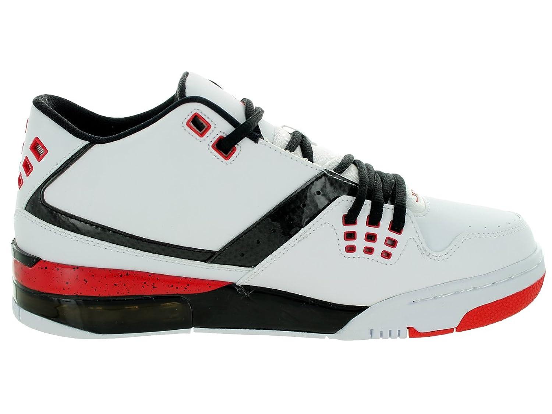 Amazon.com | Jordan Flight 23 Mens Fashion Basketball Shoes Style:  317820-118 | Basketball