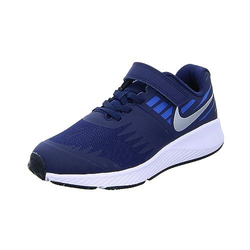 Nike Star Runner (PSV), Zapatillas de Running Unisex para Niños: Amazon.es: Zapatos y complementos