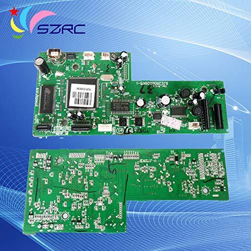 Printer Parts Original teardown Mother Board Compatible for Eps0n L200 L201 ME30 ME33 ME330 ME200 ME35 Main Board (100% Tested)