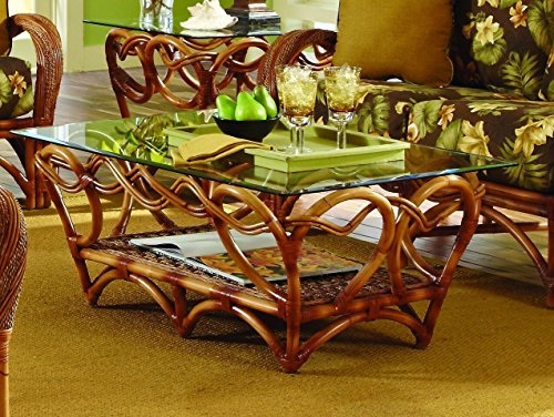 Caneel Bay Coffee Table Set - Caneel Bay