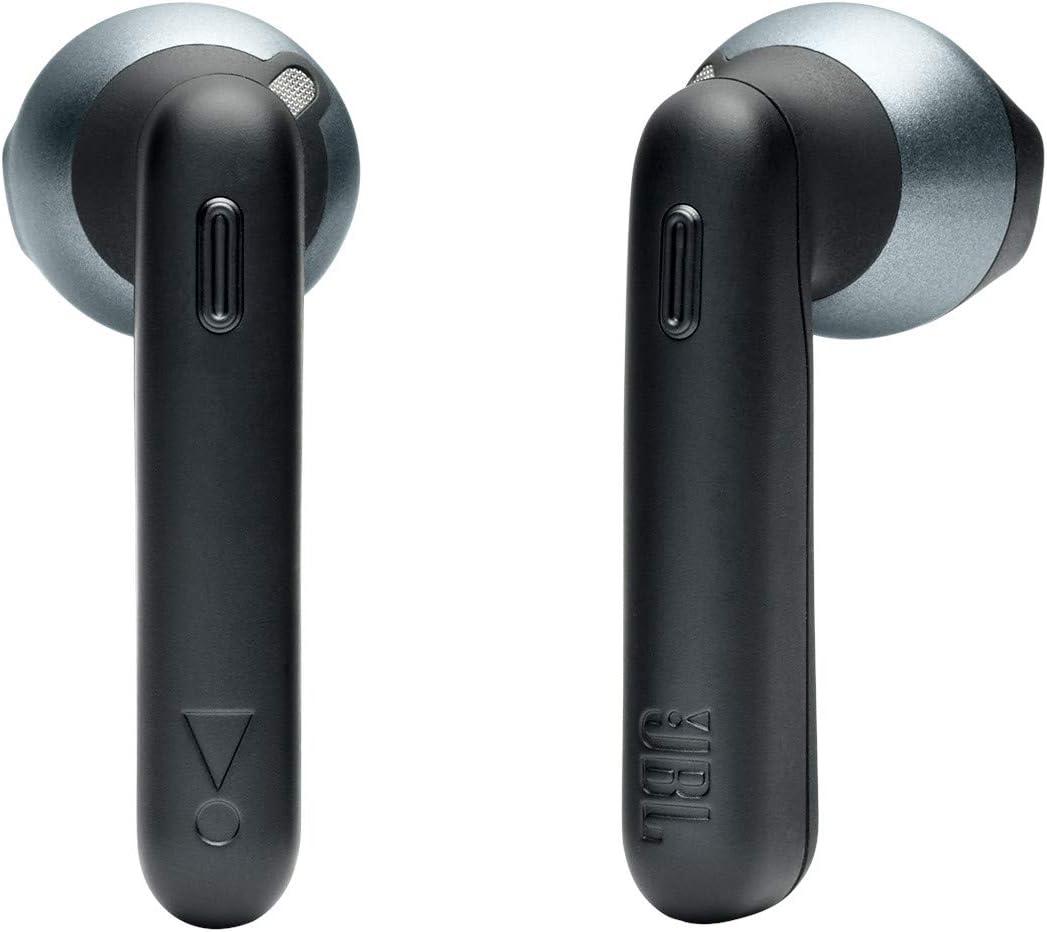 JBL TUNE 220TWS - True Wireless in-Ear Headphone - Black