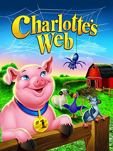 Charlotte's Web (Willy Wonka And The Chocolate Factory Jr)