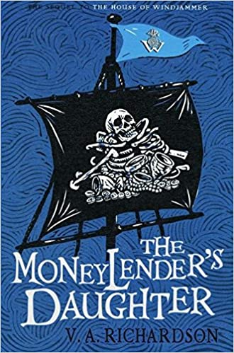 Book The Moneylender's Daughter: Windjammer II