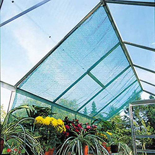 Halls 6 x 8-Foot Greenhouse Shadecloth Kit
