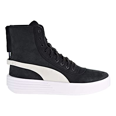 81f87a70abe PUMA Mens x XO The Weeknd Parallel Sneaker (7 D US
