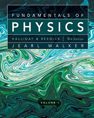 amazon com fundamentals of physics volume 1 chapters 1 20 rh amazon com