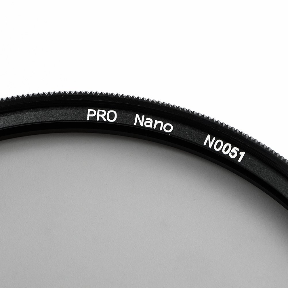 NiSi Multi Coated PRO Nano HUC C-PL Circular Polarizer Filter (67mm) by NiSi (Image #4)