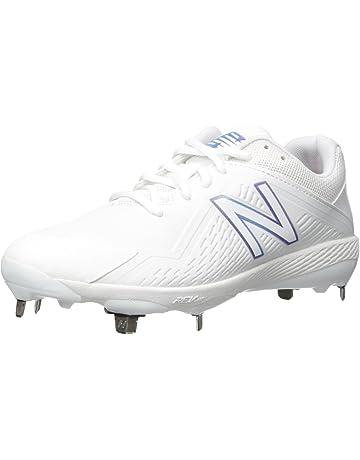 6c6b0854990d New Balance Women's Fusev1 Metal Fast Pitch Softball Shoe
