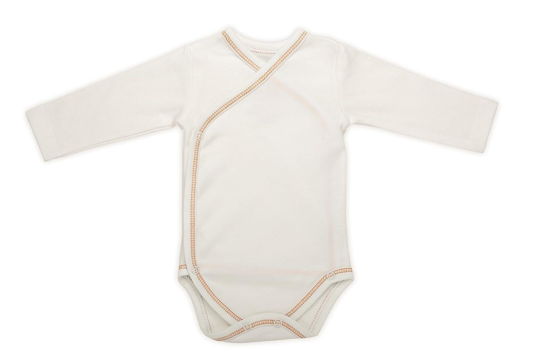 misura 0 mesi 0 meses Oso estampado azul y ribete azul 6 pezzi The Dida World Newborn-Set neonati in cotone bio