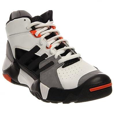 Men's Adidas Originals Street Ball Ii Basketball Shoes Nnm0wOv8