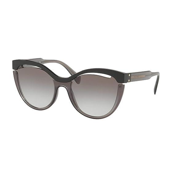 4b28f82874e Miu Miu Women s 0MU01TS 1AB3M1 36 Sunglasses