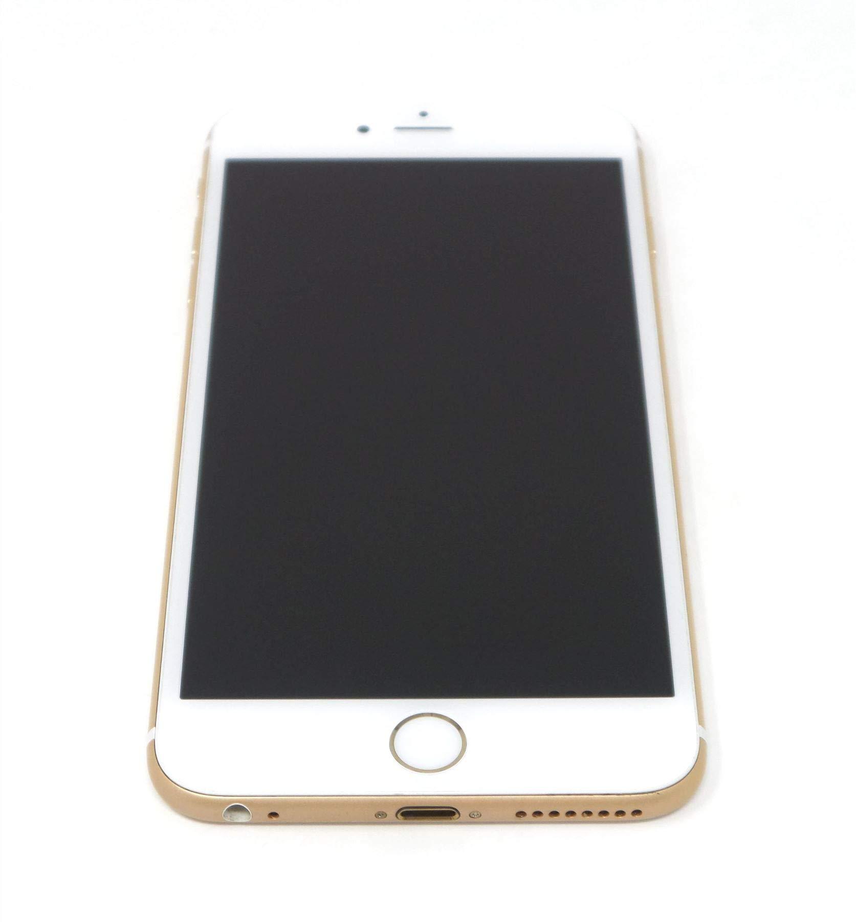 Apple iPhone 6S Plus, 32GB, Gold - Fully Unlocked (Renewed)