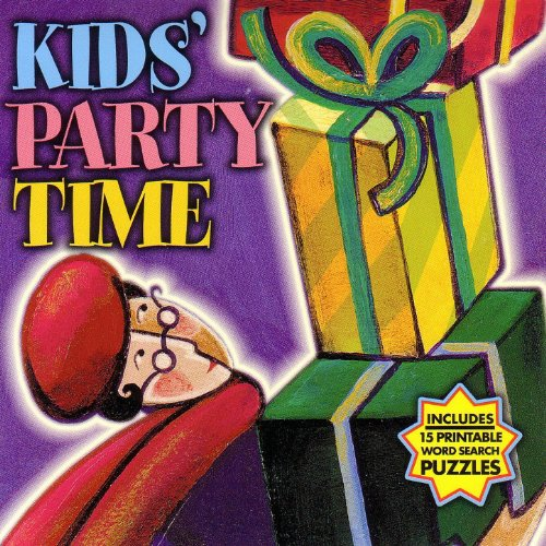 Kids Party Time -