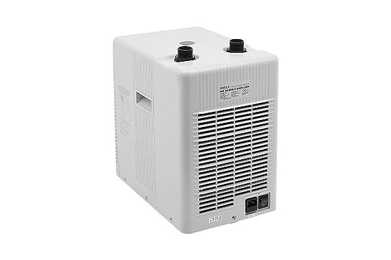 Computer-komponenten & -teile hc150=165watt Kälteleistung Durchlaufkühler Hailea Ultra Titan 200