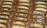 Biscotti - Classico Chocolate Individually Wrapped - 80, 1.2oz