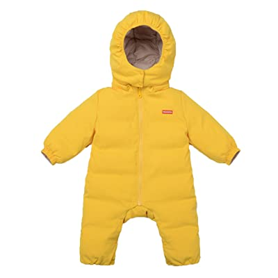82f24f8c3b46 Nanny McPhee Baby Snowsuit Unisex Baby Winter One-Piece Down ...