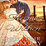 Flame from Within | Shirley Kiger Connolly
